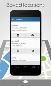 measure apk gps area measure apk free maps navigation app for