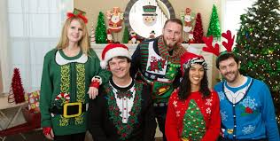 tacky sweaters jumped the shark style home page