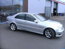 used mercedes c class for sale in uk used mercedes 2005 diesel class c220 cdi sport saloon