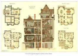 era house plans викторианская архитектура викторианская архитектура