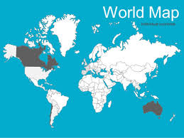 vector map of the world world maps vector editable updated