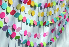 wall ideas wall decoration ideas for party top wall design for
