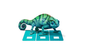 valspar paint chameleon le book