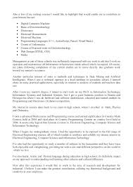 cover letter for software engineer software engineer cover