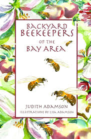 the book backyard beekeepers of the bay area