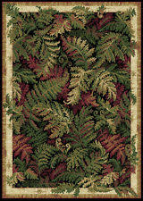 2 X 5 Area Rugs Floral Tropical Area Rugs Ebay