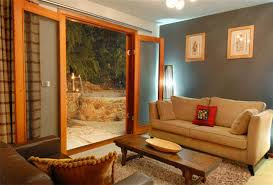 home interior design ideas japanese luxury living room curtains