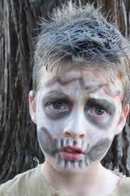 zombie makeup boy mugeek vidalondon