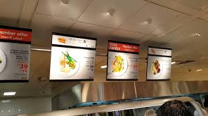 restaurant at ikea dubai 16 05 2016 youtube