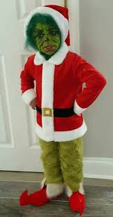 grinch costume best 25 grinch costumes ideas on lou who