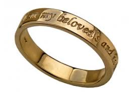 i am my beloved s and my beloved is mine ring i am my beloveds ring jewellery inspired by the bible