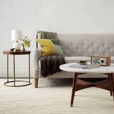 Mini Chandelier Table Lamp Mini Abacus Table Lamp Milk Finish West Elm Next Floor Lamp