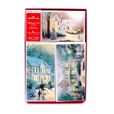 32 traditional boxed cards assortment of
