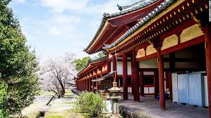 Japanese Temple Interior Japanese Temples 17 Stunning Shrines Travelers Will Love Cnn Travel