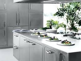 commercial kitchen island design ideas industrial kitchen