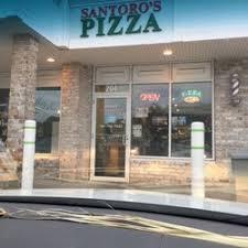 santoro u0027s pizza pizza 284 plymouth st halifax ma