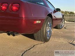 1993 corvette tires 1993 chevrolet corvette for sale classiccars com cc 1035407