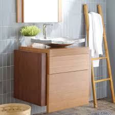 Bamboo Floor In Bathroom Bamboo Bathroom Vanity Bath Cachedbamboo Bathroom Cabinet Bamboo