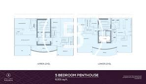 Floor Plan Measurements Leasing Burjuman