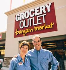 Outlet Discount Groceries Supermarket Grocery Outlet