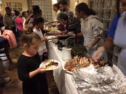 second annual promise thanksgiving greater hudson promise