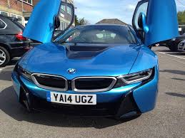 bmw cars for sale uk bmw i8 visits charles trent hq charles trent