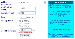 bmw payment car leasing don t be a payment buyer by leaseguide com