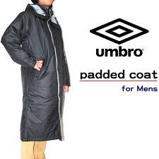 Bench Padded Jacket Fun Sports Rakuten Global Market Bench Coat Mens Umbro Umbro