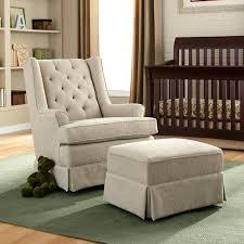 best nursery chairs best chairs tufted glider nursery rocker on