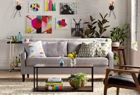 Mid Century Furniture Langley Street Ponderosa Mid Century Sofa U0026 Reviews Wayfair