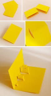 diy cartão pop up trabalhos manuais diy pinterest cards