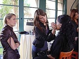 makeup courses in nj makeup artistry certificate program montclair state