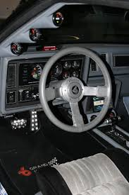 Grand National Engine Specs 14 Best 1986 Buick Grand National Gnx Images On Pinterest