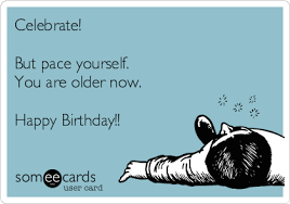 Some E Card Birthday Loading