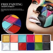 online get cheap halloween makeup professional aliexpress com