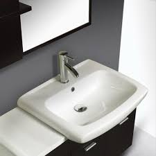 Wall Mount Bath Sink 59