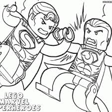 lego superheroes coloring pages to and print legosuperhero