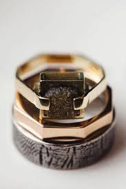 untraditional wedding bands non traditional wedding rings wedding style design ideas