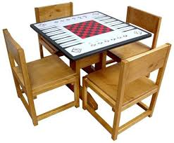 diy board game table game table chairs board game with table diy board game table