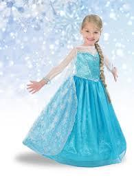 enchanted ice princess dress just pretend kids