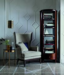 Bookcase Decorating Ideas Living Room 10 Must Haves Of Stylish Italian Art Deco Interiors Home
