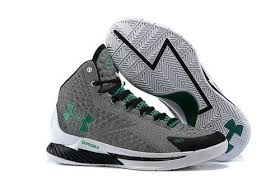 original armour curry one bhm black history month nba shoes