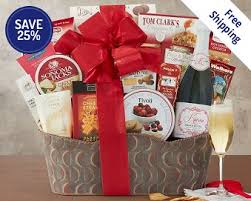 new years basket new year s gift baskets new years gifts at wine country gift baskets