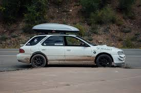 subaru hawkeye wagon how to make a subaru camper u2013 building a bed in your subaru
