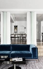 blue sofa living room 454 best living room images on pinterest living room ideas home