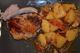 cuisiner cuisse de dinde cuisse de dinde confite au four sevencuisine