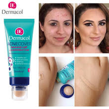 buy dermacol make and get free shipping on aliexpress com