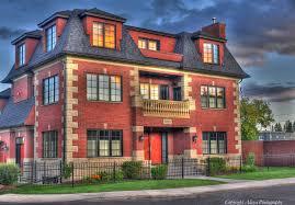 brick house hdr afuzzydoglife