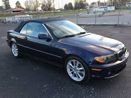 2004 used bmw 3 series 330ci at enter motors group columbia tn