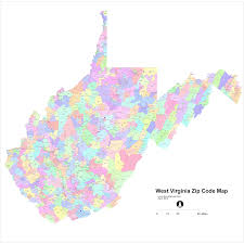 Salt Lake City Zip Code Map by West Virginia Zip Code Maps Free West Virginia Zip Code Maps